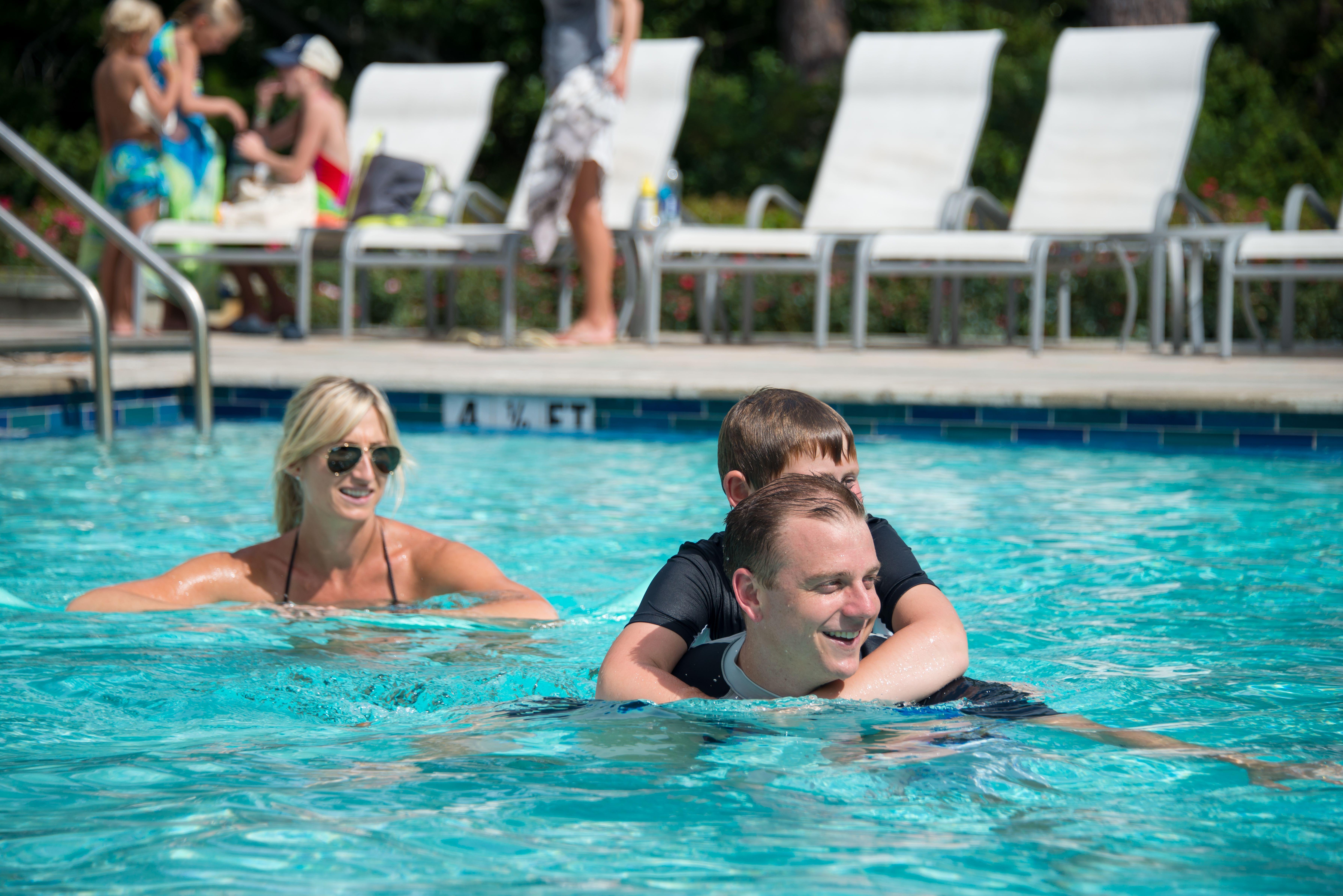 Watercolor Inn Family Pool South Walton 30a Florida