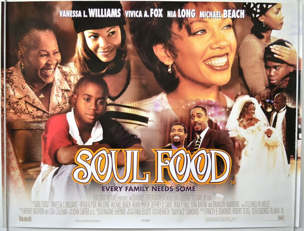 Soul Food African American Movies Movies Hip Problems