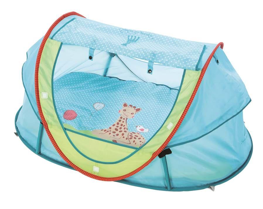 interesting tente nomade sophie la girafe de ludikids with lit parapluie sophie la girafe. Black Bedroom Furniture Sets. Home Design Ideas
