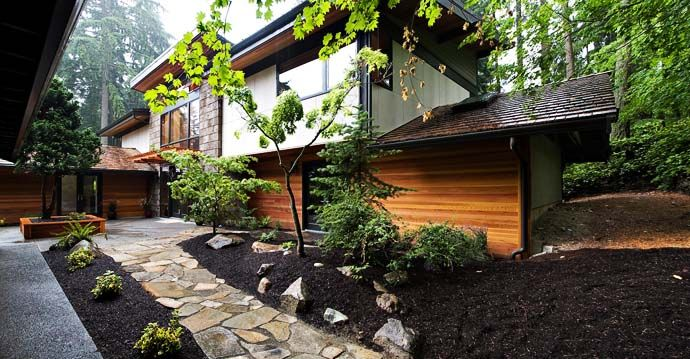 1000+ images about Wooden House xterior on Pinterest - ^