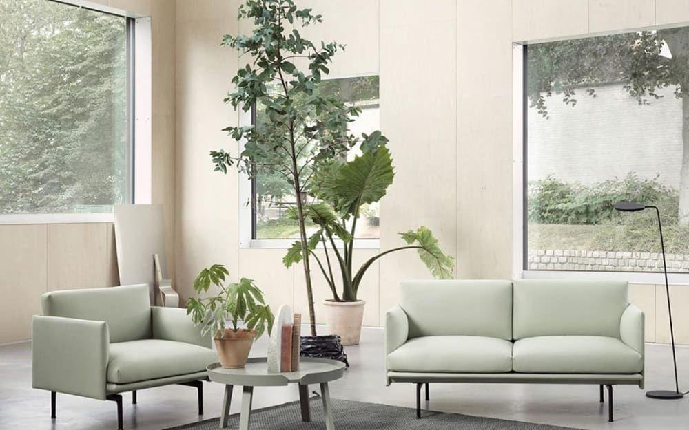 Biophilic & Sustainable Interior Design · Biophilic ...