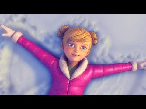 Barbie Um Natal Perfeito Completo Dublado Filmes De Animacao