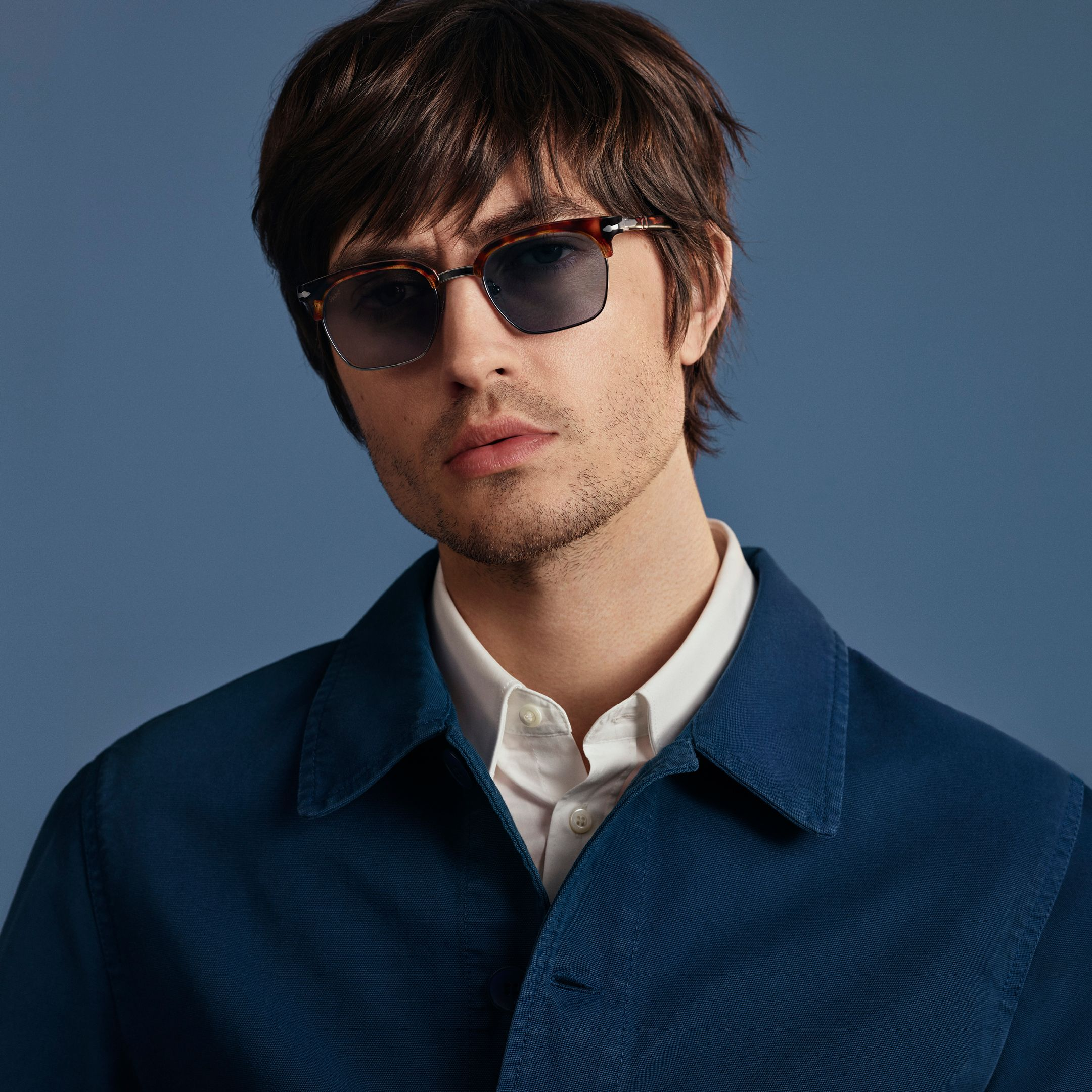 Look past the past    Get PO3199S exclusively online at Persol.com ... a99da0a4eaa9
