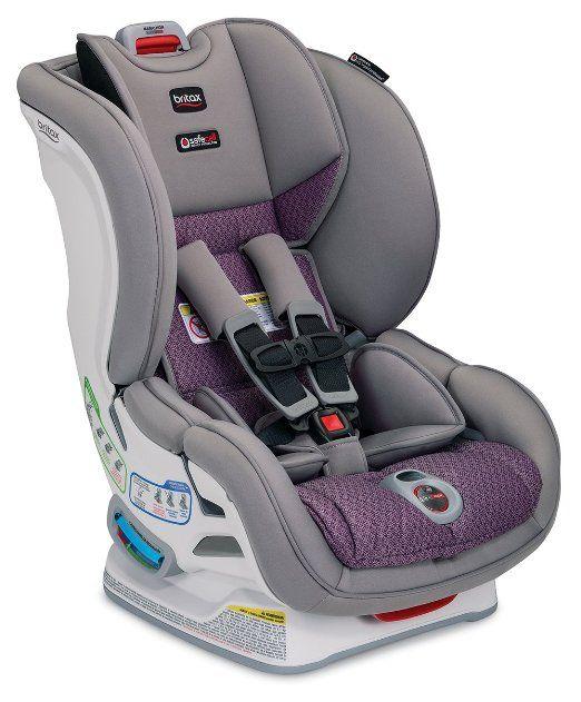 Amazon Britax USA Marathon ClickTight Convertible Car Seat Verve Baby