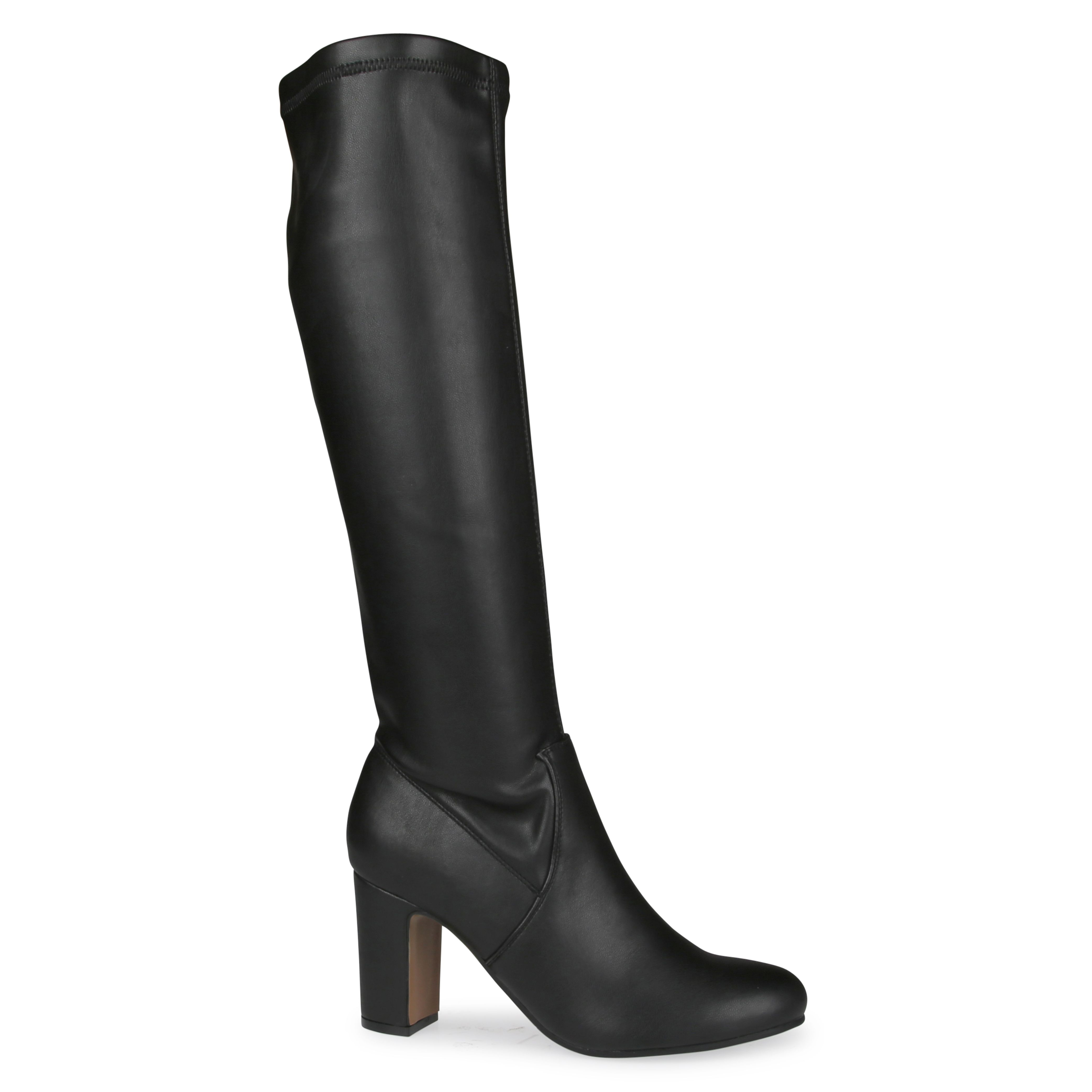 Shoe Connection Verali Zak Black Knee Boot 139 99 Https Www Shoeconnection Co Nz Womens Boots Knee Boots V Womens Knee High Boots Boots Knee High Boots