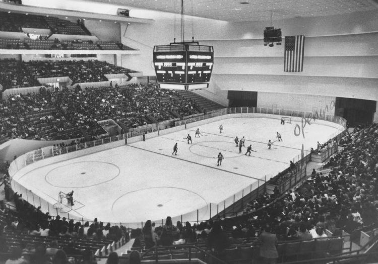 october 12 1974 detroit cobo arena miscellaneous Detroit