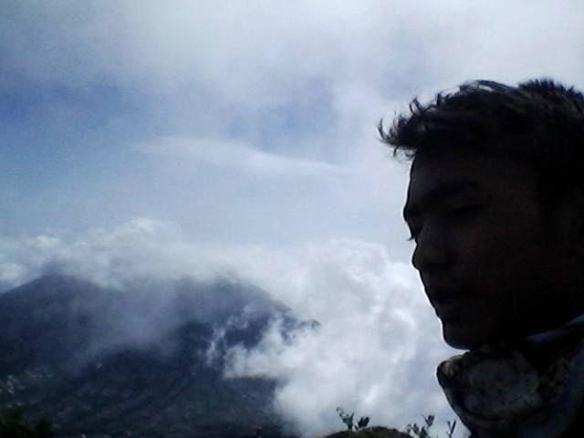#gunung merbabu  #jalan2 #liburan
