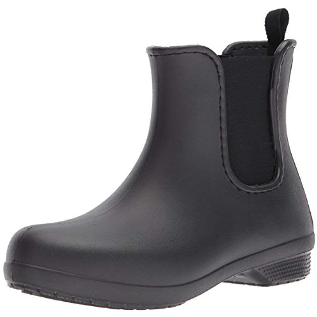 Crocs Womens Freesail Chelsea Boot Wellington #Fitness #Yoga #Clothing #Women #Trousers #Fitness #Yo...