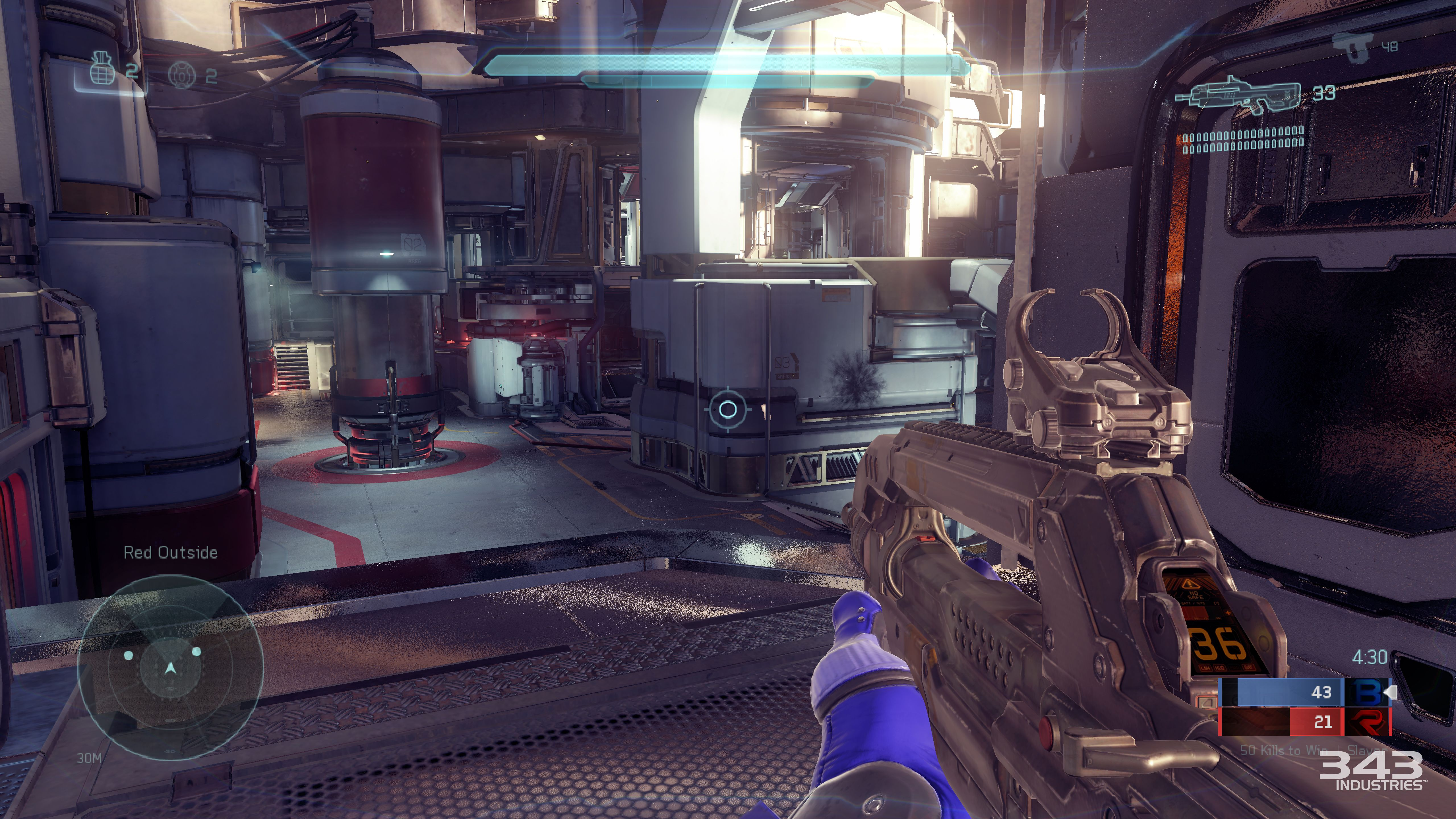 Halo 5: Guardians' returns to what made 'Halo' great | Halo | Halo 5