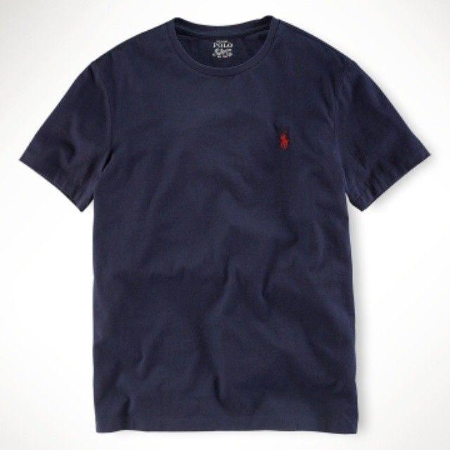 Ralph Lauren custom fit T-shirt @ralphlauren #Ralphlauren #streetstyle #streetwear #mensfashion #Blackpelicanapparel #fashionblogger #RobertRedfern