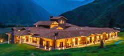 The Experience | Machu Picchu Pueblo Hotel | Inkaterra