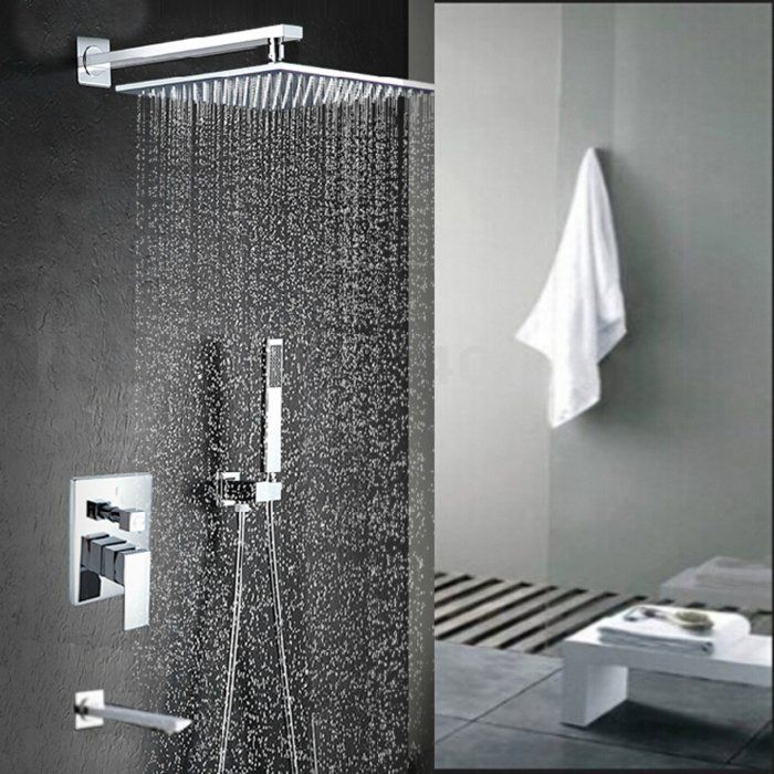 Kleines Bad einrichten - Stil und Innovation auf kleiner Fläche ...