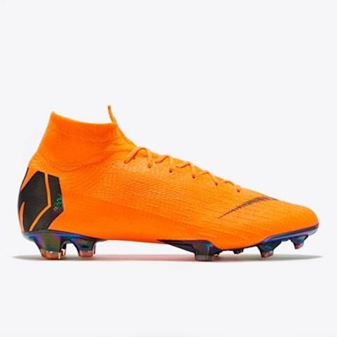 info for ee6c4 9a004 Nike Mercurial Superfly 360 Elite Firm-Ground Football Boot - Orange ...