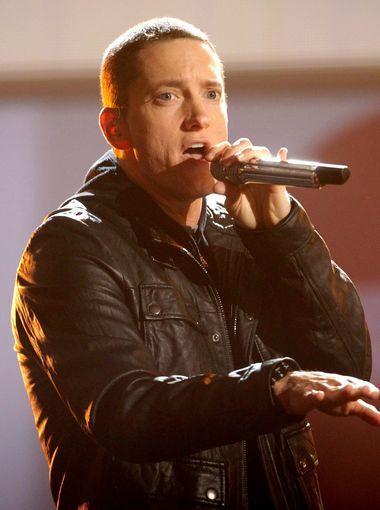 Is Eminem's 'Berzerk' worth the wait?