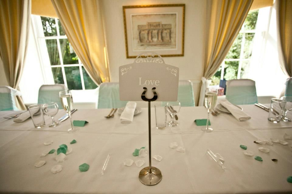 Wedding Venues At Ridgmont Country House Bolton Wedding Venues