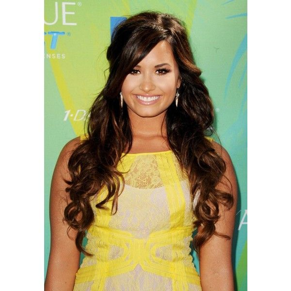 Pictures Photos Of Demi Lovato ImdbE D Afour Liked On Polyvore Featuring Demi Lovato