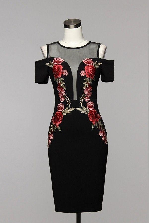 ENTRY > Dresses > #ID66199 − LAShowroom.com