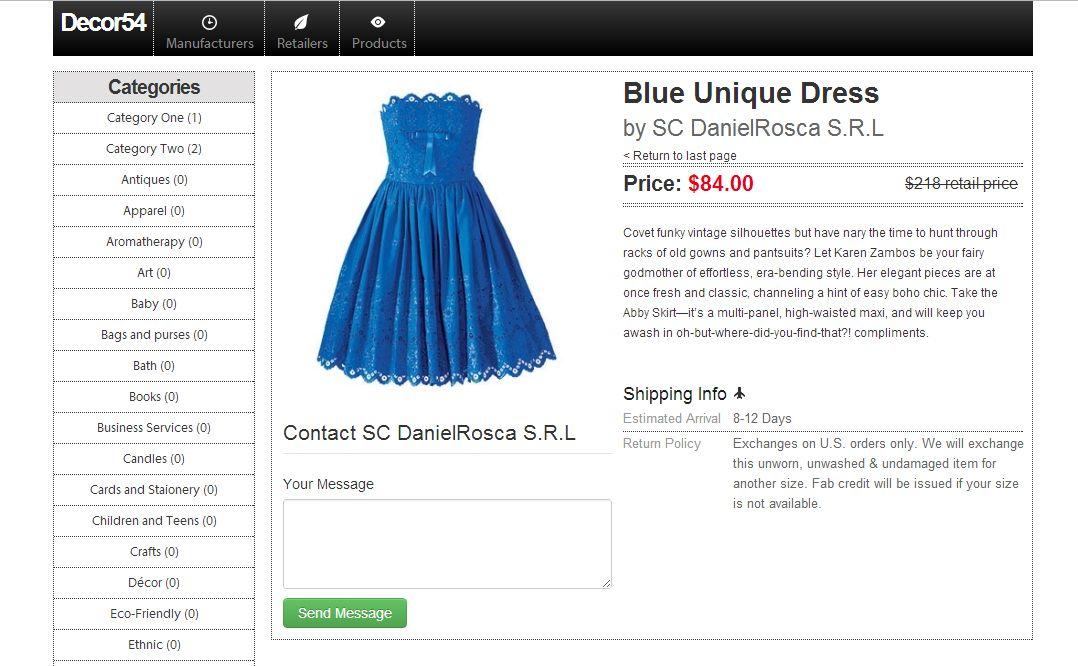 Website design, Front-End: HTML5, CSS3, jQuery