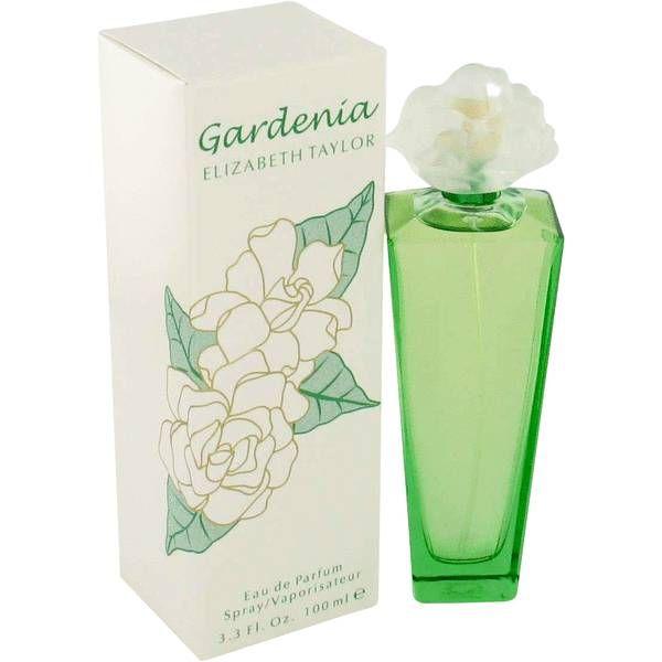 Gardenia Elizabeth Taylor Perfume By Elizabeth Taylor For Women