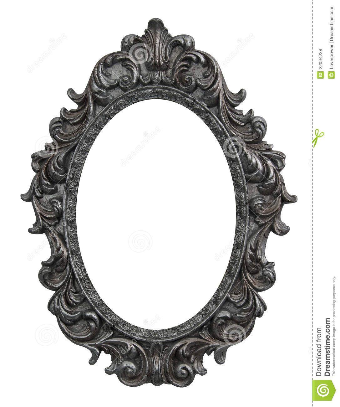 http://thumbs.dreamstime.com/z/baroque-oval-frame-22094238.jpg ...