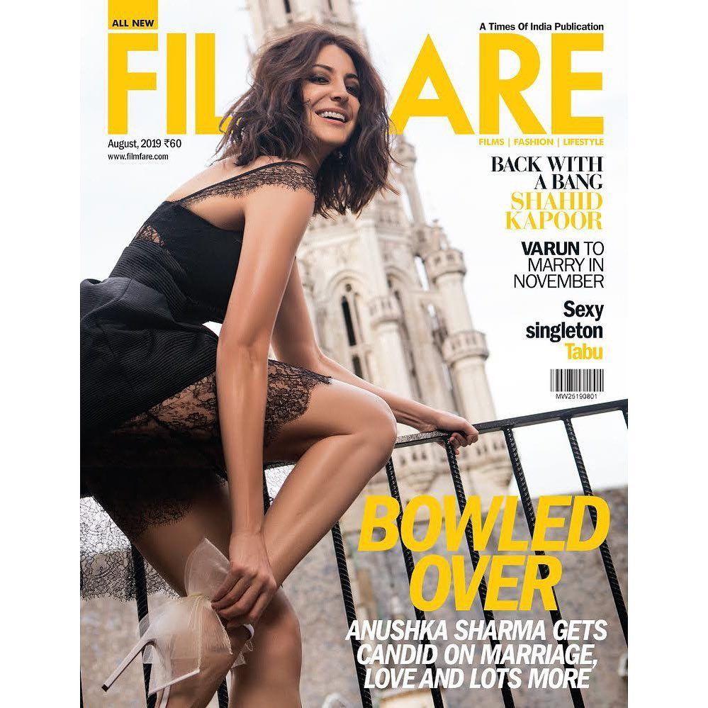 Image May Contain One Or More People Shoes And Text Anushka Sharma Actress Anushka Indian Actress Hot Pics