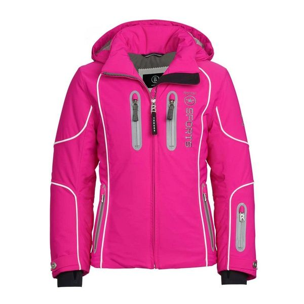 Bogner Isetta | Girls Bogner Ski Jacket | Kids Designer Ski Wear ...