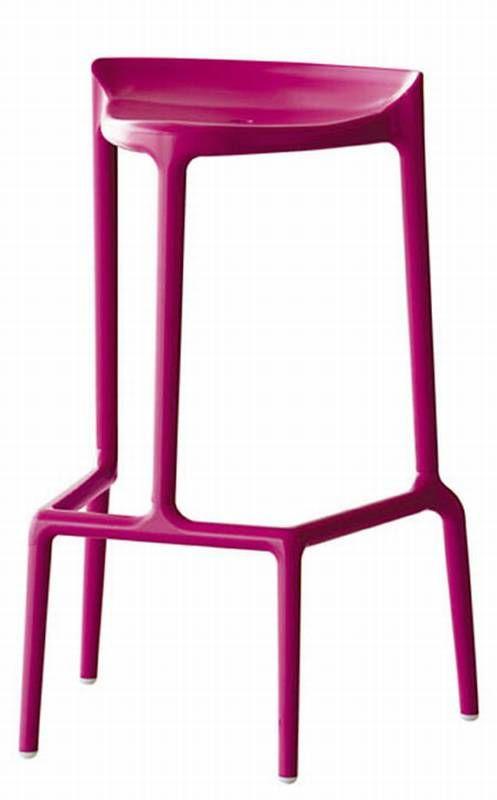 inexpensive! //www.umodern.com/i/pedrali-happy-plastic-stool ...