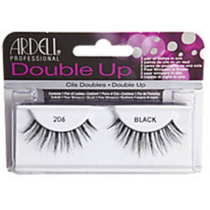 3ba14fa4dfd Ardell professional double up lash 206 black | A FALSE EYELASHES AND ...