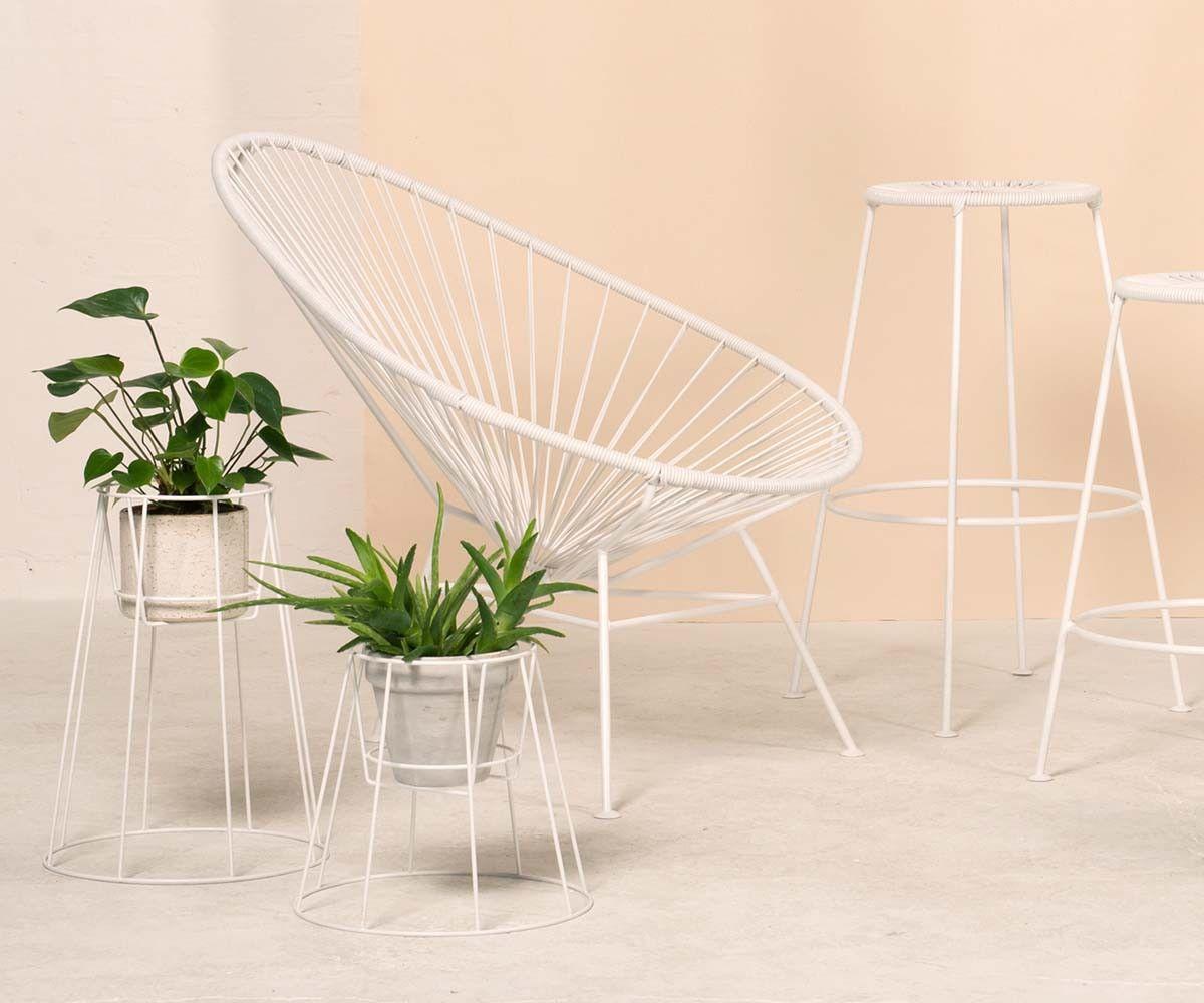 ok design Ok design Cibele Plant Stand Small | Ydee | MHP Green | Pinterest  ok design
