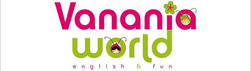 Vanania World - Talleres para niños en inglés.