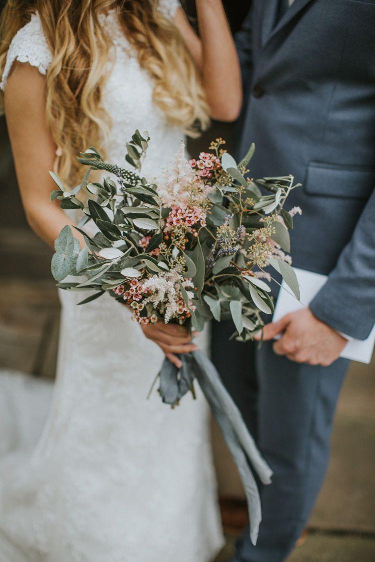 Creative DIY Rustic Lavender Wedding | Whimsical Wonderland Weddings