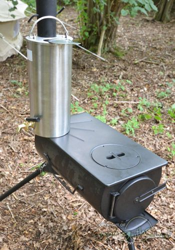 Frontier Stove The Truly Portable Wood Burning Stove Wood Burning Stove Camping Stove Frontier Stove