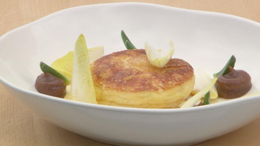 Masterchef australias gary mehigans twice baked cheese souffle masterchef australias gary mehigans twice baked cheese souffle entree recipessavoury forumfinder Images