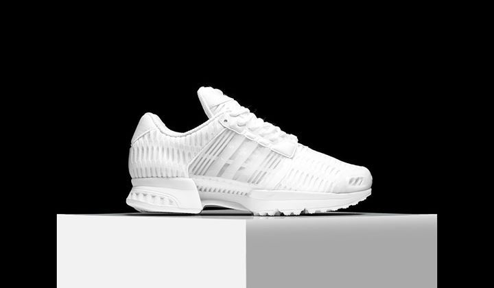 Adidas Originals Climacool White  CR>http://bit.ly/1RCa6PR SB>  http://bit.ly/1RCa4HO 43>http://bit.ly/1RRn1Tp
