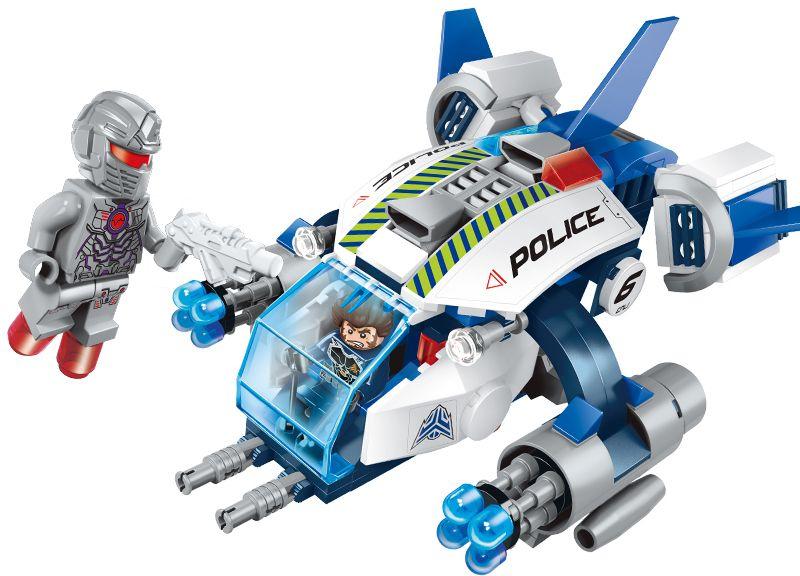 Cheap Bricks QMAN / ENLIGHTEN 1606 Space Adventure Robocop's Renegade  #1606, #2017, #2022, #213, #6, #BootlegBricks, #Bricks, #CheapBricks, #KnockOffLego, #LegoClone, #LegoFake, #QMANENLIGHTEN, #QMANENLIGHTEN1606SpaceAdventureRobocop039SRenegade, #QMANENLIGHTEN1606 #bricks #lepin #sale #toys #knockoffbrick #kobricks #brickset #lego