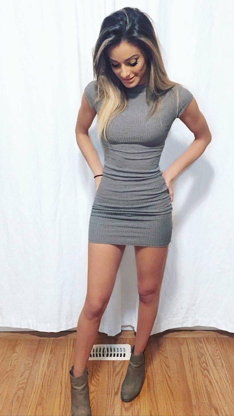sexy Kleidung für Teenager