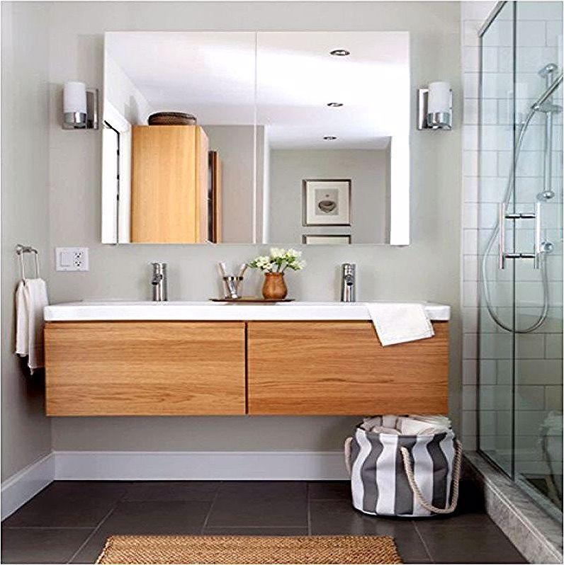 Tabouret De Salle De Bain In 2020 Zen Bathroom Decor Bathroom Decor Bathroom Cabinets Ikea