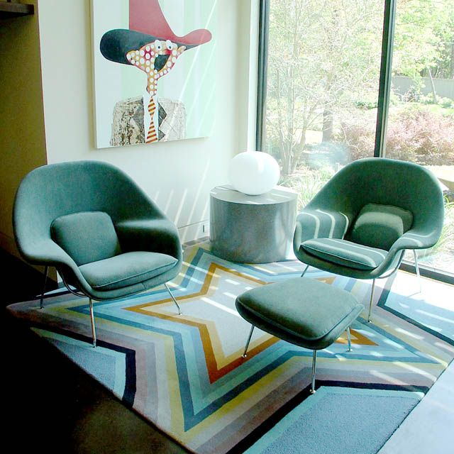 images about mid century furniture on pinterest eero saarinen school chairs and fireplaces - Womb Chair