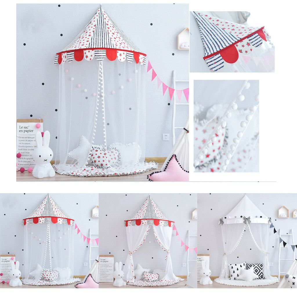 Photo of Kids Bed Tents & Canopies | Find Great Kids Bedding Deals Shopping at Overstock