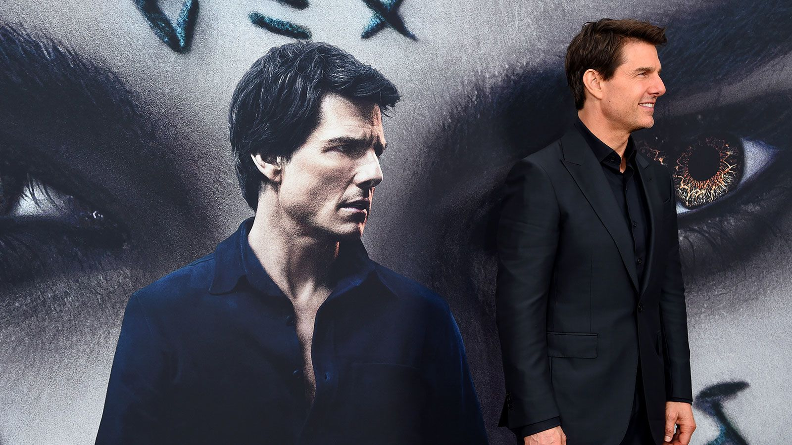 Tom Cruise Micromanaged The Mummy Into Sucking