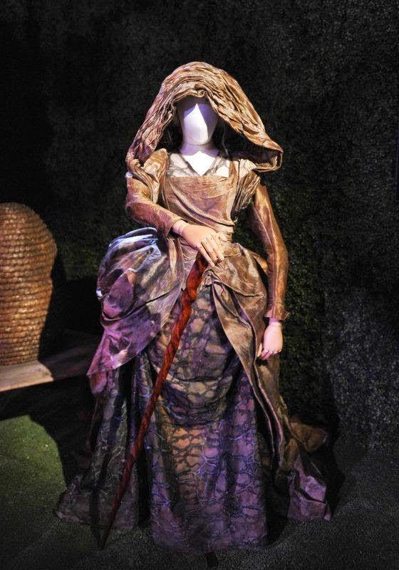 Vestuario De Pelicula Cenicienta 2015 Cinderella Fairy