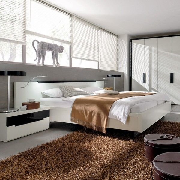 Ceposi Bed - Hulsta Bedroom Pinterest Bedrooms and House - schlafzimmer von hülsta