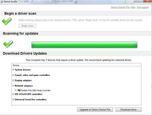 Device Doctor Pro 3 2 License keygen + Crack Full Download