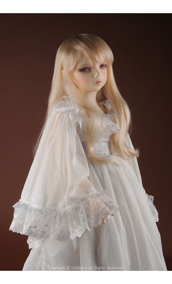 Lusion Doll - Somnambulinsomnia ; Dahlia