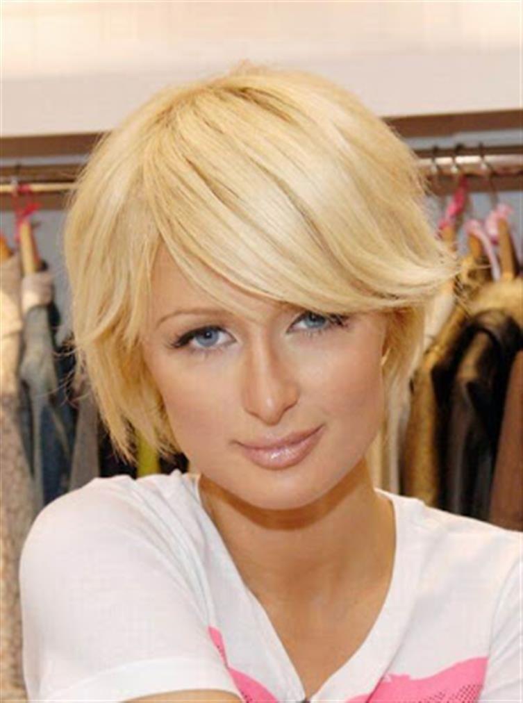 Cute Soft Feminine Hairstyles Cute Short Haircut For Women