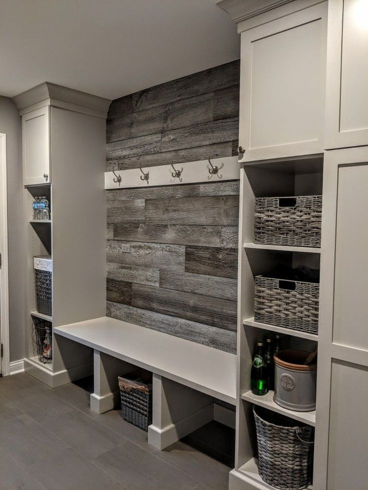 Photo of 29+ smart mudroom ideas for a better home – home accessories blog