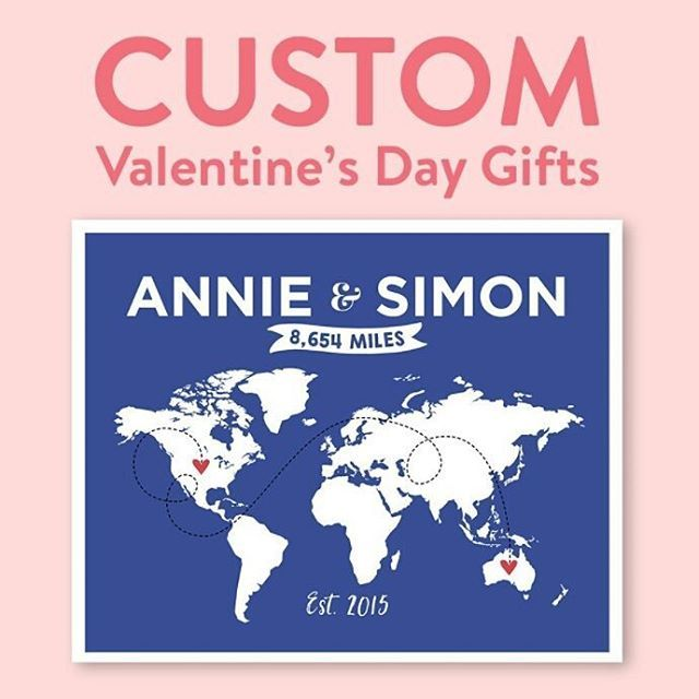 Place your order by Feb 3 and receive your unique Valentine Day's gifts on time! Free shipping on all domestic orders. . . . . . . . . . . .  #valentinedaygift #valentinedays #valentinedaygifts #valentinedayiscoming #valentinedaysale #valentinedaypromo  #valentineday #valentinedays