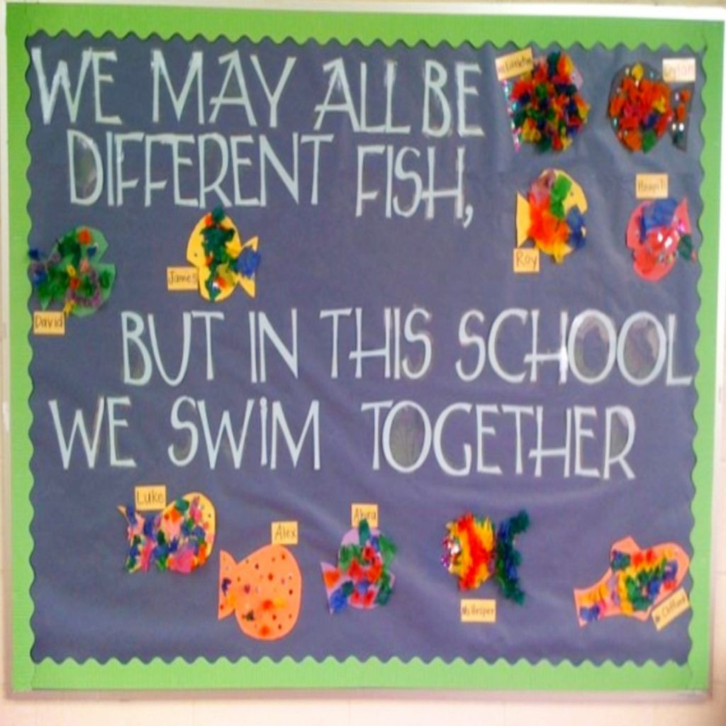 Unique Bulletin Board Ideas For Teachers *NEW* For January ...