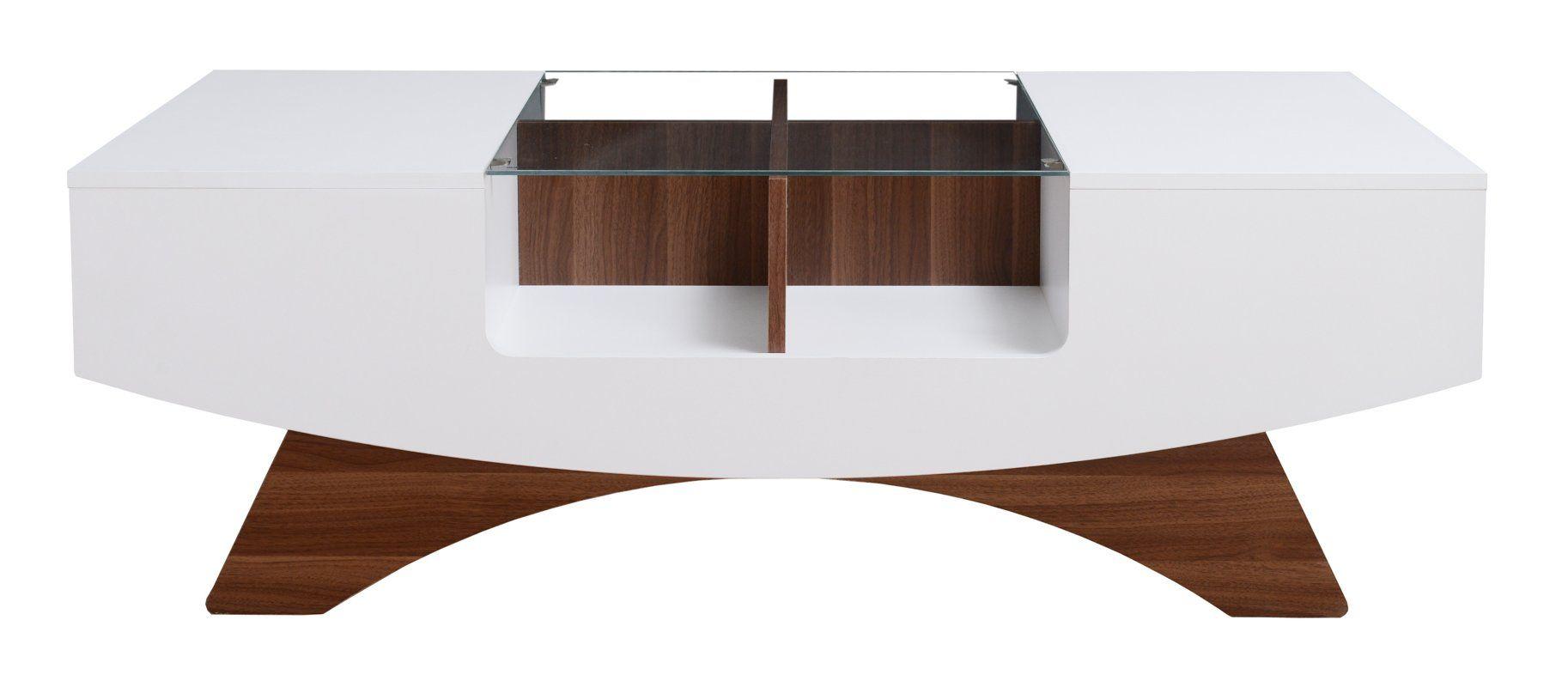 Wade Logan Madilynn Coffee Table Reviews Wayfair Coffee Table Furniture Coffee Table Contemporary Coffee Table [ 786 x 1826 Pixel ]