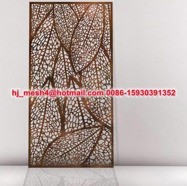 Quality Decorative Pattern Metal Sheet For Sale Decorative